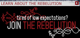 TheRebelution.com: Join The Rebelution
