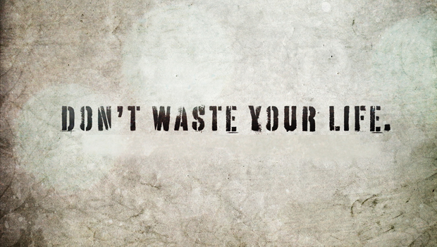 Dont Waste Your Life The Rebelution