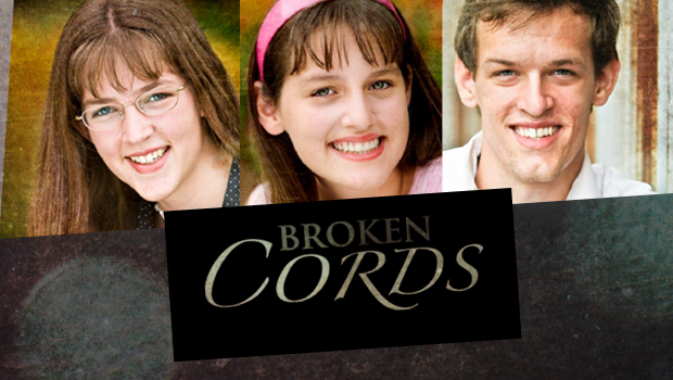 Broken Cords: Fighting Human Trafficking in Houston | The