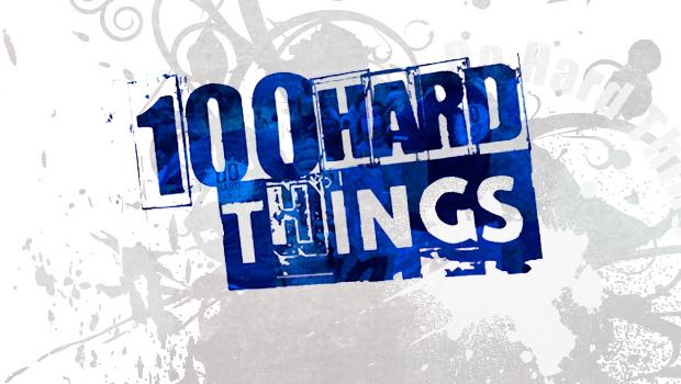 100_hard_things