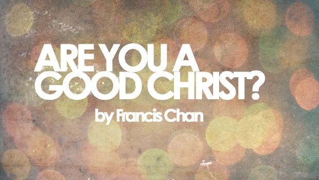 good_christ