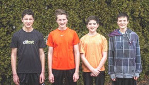 Strength in Numbers - Boys Raise Money for Well in Nepal