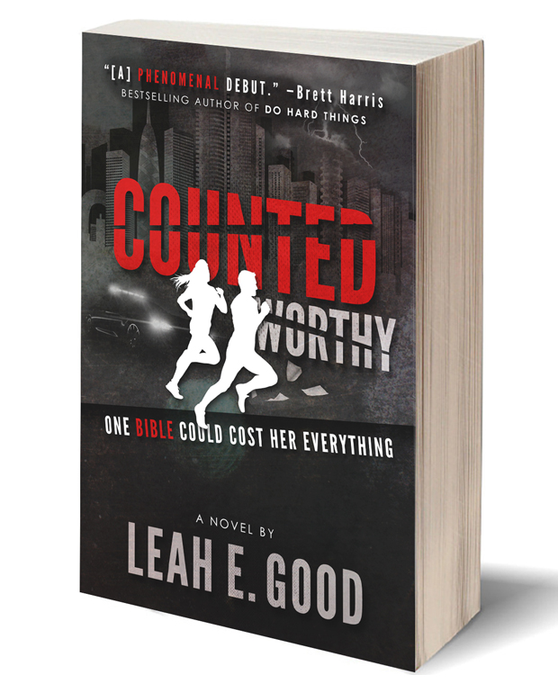 counted_worthy_novel_leah_good