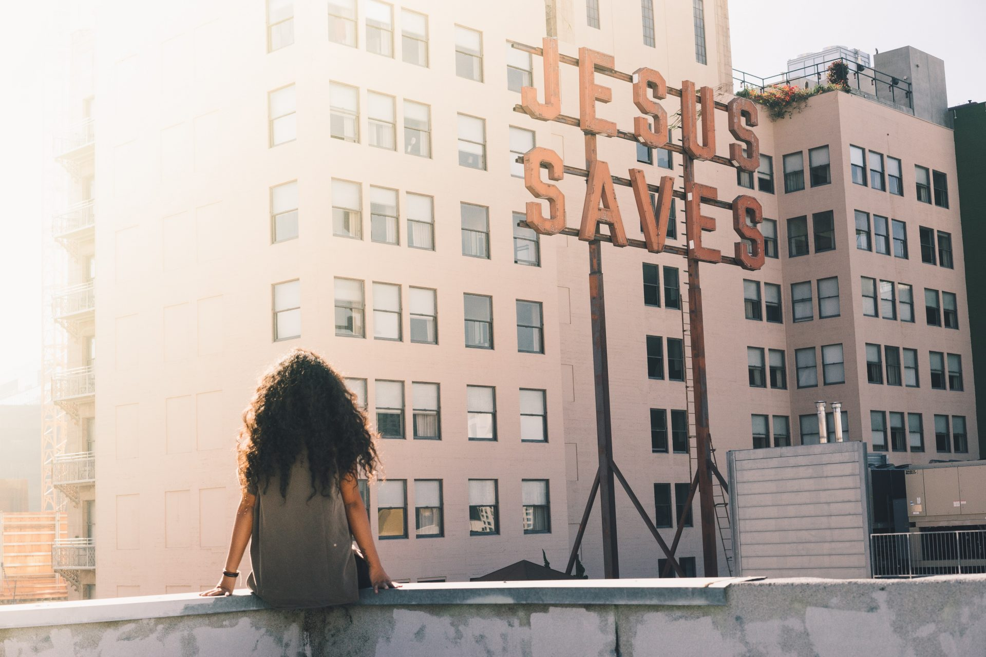8 Things You Should Know About Teenagers Who Follow Jesus