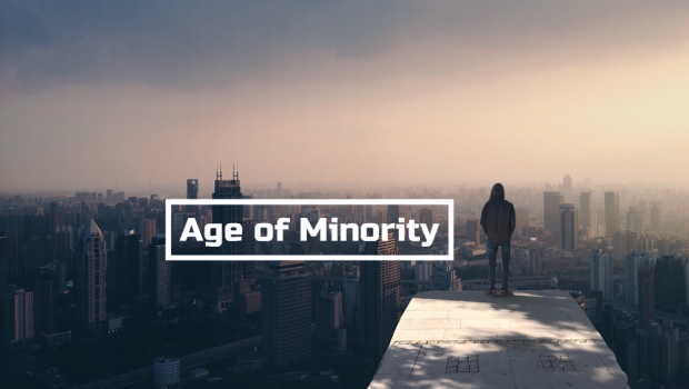 Podcast Review: Age of Minority – True and Pure Age Of Minority