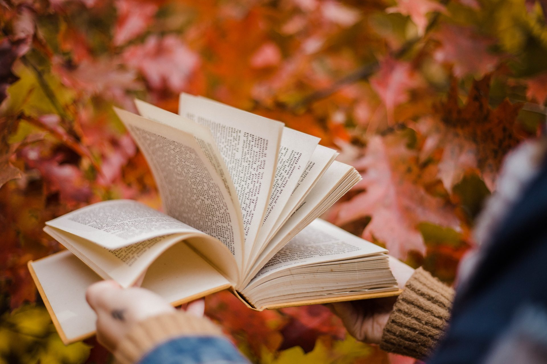 Why Teens Need to Read Nonfiction, Too