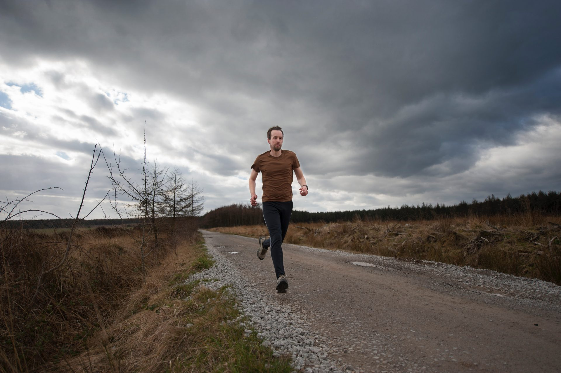 Run With Endurance—3 Spiritual Exercises to Get You Moving