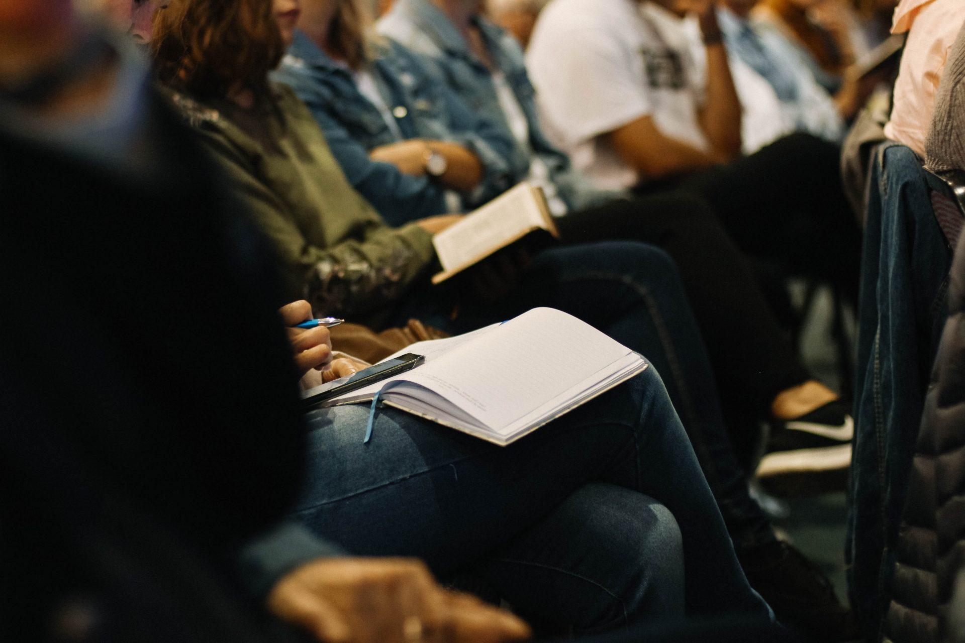 Why Teens Still Need The Church