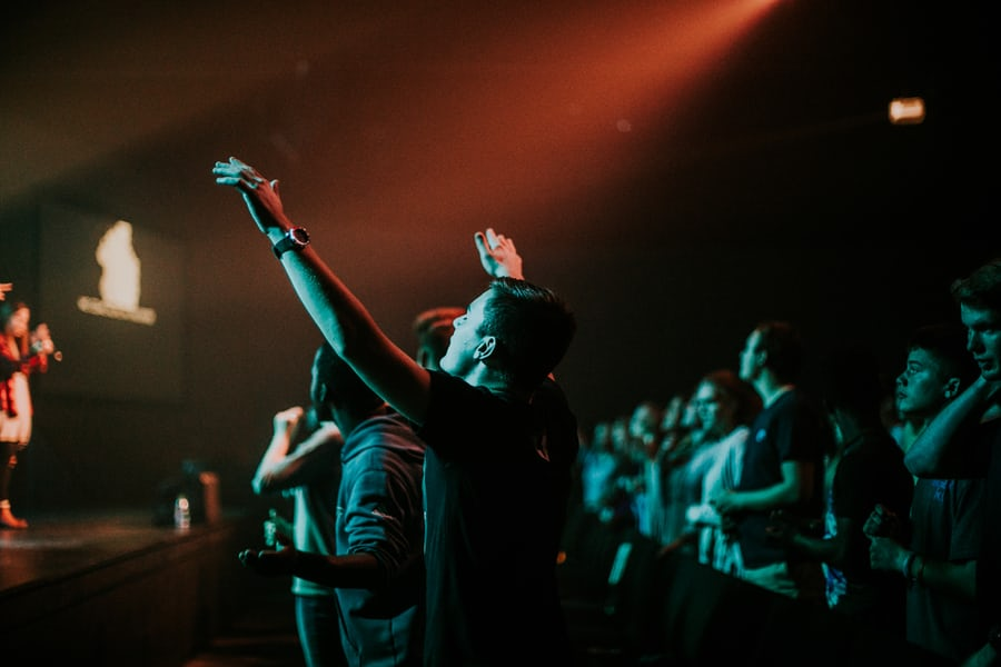 What Worship Really Is (And What It Isn't)
