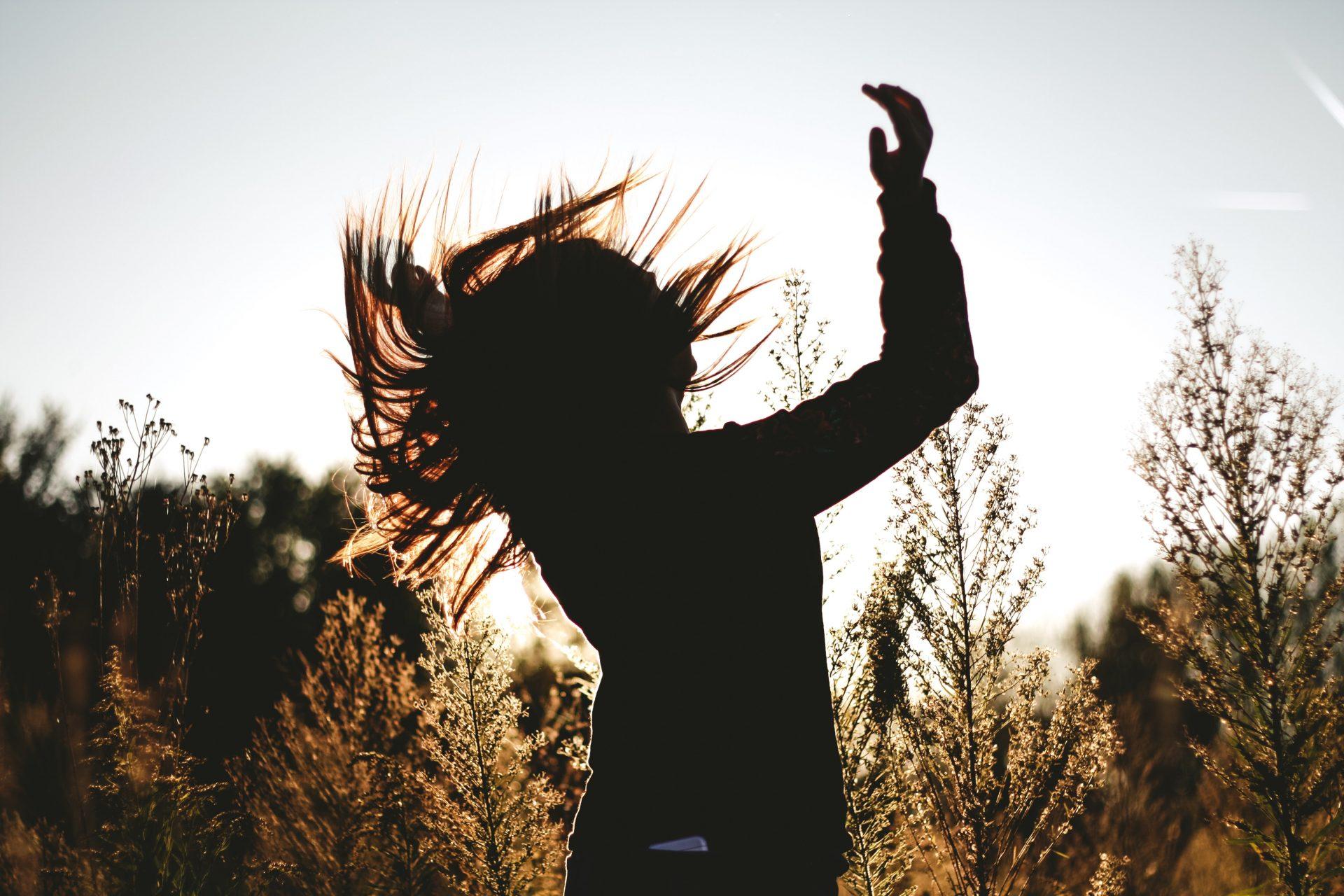 The Dynamite Power of Joy
